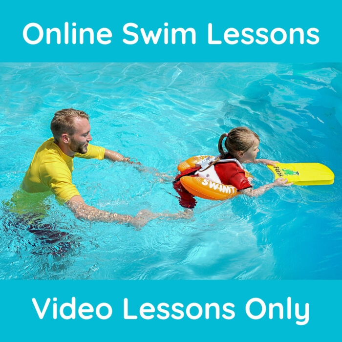 Online Swim Lessons - Video Lessons Only